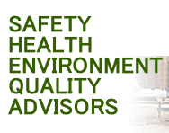 safety health environment quality advisors